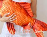 Рыба-подушка подарок мужчине подарок рыбаку