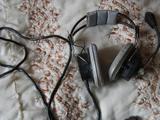 Гарнитура (наушники с микрофоном)