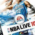NBA Live 10 на PS3
