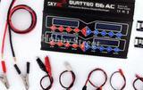 Зарядное устройство SkyRC Quattro 4B6AC. Новое